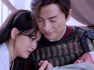 独孤皇后伽罗生孩子 陈乔恩演技大爆发声情并茂令人称赞