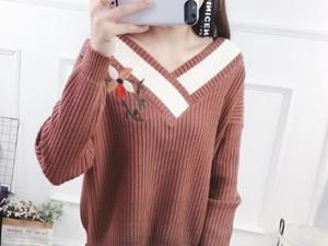 女生针织衫怎么搭配好看 这些针织衫搭配技巧一定要学会