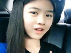 汪峰女儿小苹果几岁 汪峰女儿小苹果撞脸刘