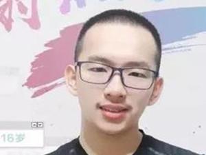 谢宗奕好厉害 谢宗奕个人资料被揭和杨舸轩竟是同班同学