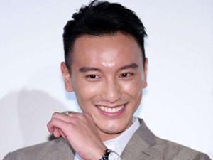 演员王阳明为什么不出名 王阳明资料被扒他