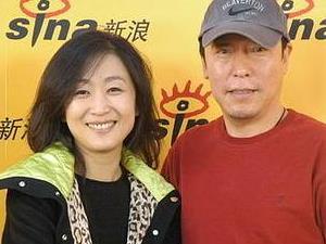 倪大红妻子叫什么 倪大红妻子和倪萍的关系
