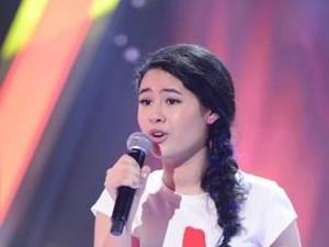 吴佳琳中国梦之声那期 吴佳琳为什么被淘汰