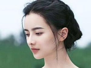 张芷溪大学照片 张芷溪学生时代太美了颜值