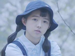 何蓝逗发型叫什么 发型特别刘海只留一撮魅力十足