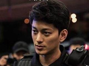 刘帅良飞驰人生剧照 刘帅良飞驰人生饰演哪个角色演什么