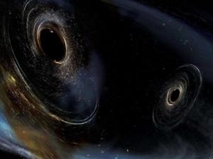 黑洞有人进去过吗 二名宇航员被吸入黑洞真的假的