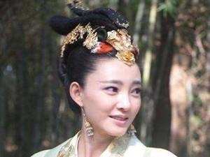 王丽坤演的妲己是什么电视 王丽坤演的妲己美艳动人超吸睛
