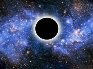 黑洞形成的原因和过程 人类是怎么发现黑洞的