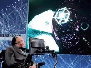 听霍金讲述黑洞 黑洞里面究竟是什么