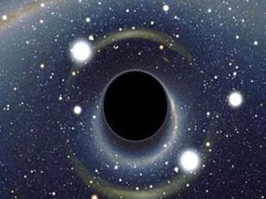 黑洞吞噬的东西去哪了 被吸入黑洞后还能够逃出来吗