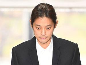 韩男星郑俊英案将开庭 非法偷拍事件开庭时
