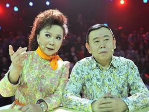 蔡明和潘长江演的小品有哪些 蔡明和潘长江是什么关系