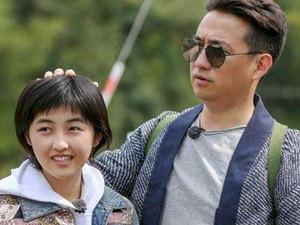 张子枫和黄磊的关系是怎样的 黄磊和张子枫为什么是父女