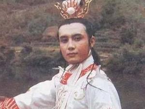 王伯昭演的电视剧有哪些 西游记小白龙扮演