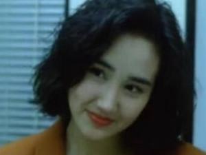 柏安妮年轻时候的照片真漂亮 揭柏安妮为什么老那么快
