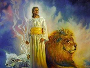 耶稣是人还是神 耶稣是真实存在的吗