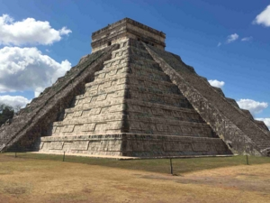 玛雅文明神秘消失之谜 玛雅文明水晶头骨真的假的