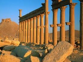 失踪千年的罗马古城 罗马古城到底去了哪里