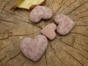 心形石头什么梗 李晨心形石头事件是怎么回事