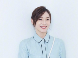 袁姗姗和哪个女演员像 除了秦岚还与这几位