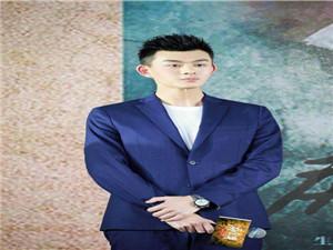 刘润南在哪个经纪公司 详细个人资料背景起底现有交女友吗