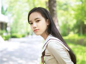 刘宸希长大后的照片曝光 刘宸希现在多少岁