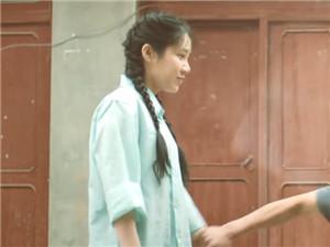 电影心之山女主倪夏颂是哪里人 倪夏颂个人资料背景起底