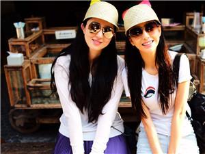 董璇和佟丽娅长得好像 董璇和佟丽娅谁漂亮