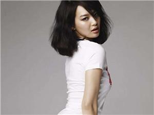 为什么韩国人觉得申敏儿好看 申敏儿在韩国是几线明星