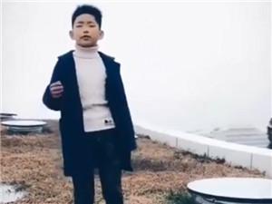 张振轩个人资料 张振轩唱过什么歌他年龄多