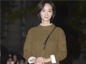 韩星韩秀妍结婚了吗 详细个人资料背景和感