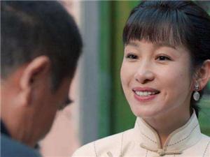 老酒馆谷三妹是谁演的 揭秘扮演者秦海璐简历和感情现状