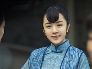 王晓晨在老酒馆里演什么 她所饰演的小晴天是个怎样的人呢