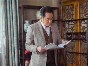 老酒馆贺义堂是好人吗 揭秘贺义堂人设及最后结局如何了