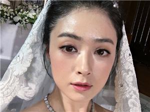 蒋欣婚纱照真好看 蒋欣老公是谁照片曝光和