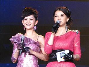谢娜为什么怕李湘 谢娜挤走李湘是真的吗所