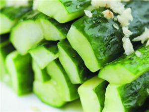 黄瓜减肥7天瘦10斤是真的吗 分享正确的瘦身秘籍帮你瘦