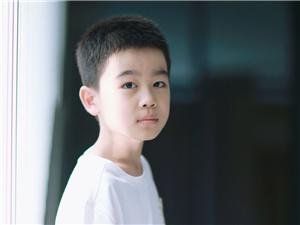 韩昊霖排童星第几名 韩昊霖父母是谁家庭背