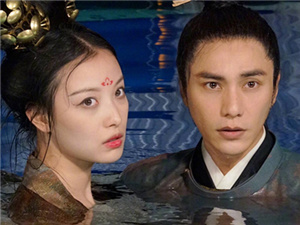 倪妮和陈坤在一起了吗 两人私底下这一细节