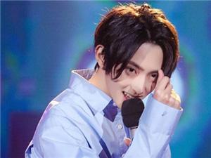 赵天宇签约哪家公司 网传他是杨幂签约艺人