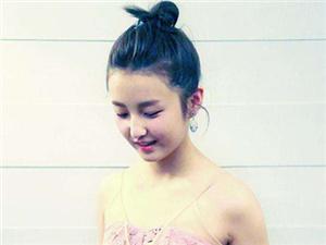 张子枫多高多重 张子枫身高体重她怎么瘦下