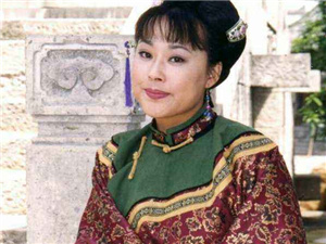 李菁菁的丈夫是谁 李菁菁有几任丈夫她第二