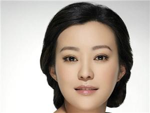 郝蕾年轻的时候图片 肤白貌美把邓超迷的神