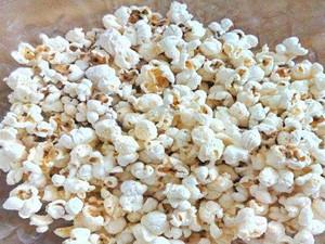 减肥期间晚上可以吃爆米花吗 瘦身期间最好吃这种爆米花