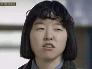 李敏芝请回答1988剧照 所饰演的张美玉是个