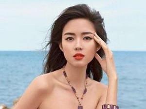 张梓琳有钱吗 豪宅内景遭曝光身家疑似不菲