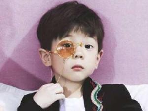 杜宇麒现在的样子 嗯哼读书后样子大变变的
