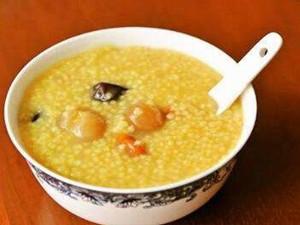 小米粥治胃病吗 揭秘小米粥和什么搭配最好