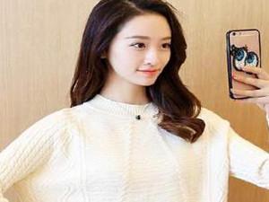 短款毛衣怎么搭配下装图片 新年这样穿喜庆又时尚